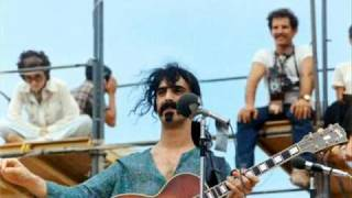 Frank Zappa & The Mothers - Plastic People - 1968, Denver (audio)