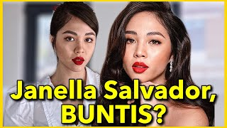 JANELLA SALVADOR, BUNTIS? YouTube Videos