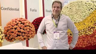Expo Flor Ecuador 2018