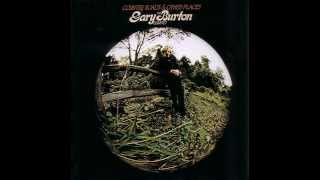 The Gary Burton Quartet - The Green Mountains