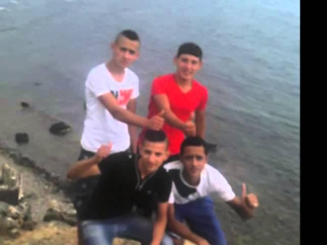 groupe logique (nakaret el 3achra) el- attaf 2015