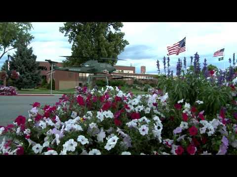 Area Video - Vernal, Utah