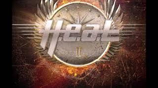 "H.E.A.T. - ""Come Clean"" from the album ""H.E.A.T. II"" (2020)"