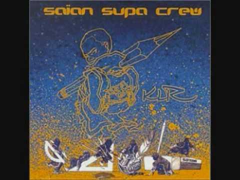 Saian Supa Crew - J'adore Ca
