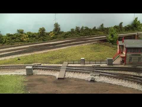 Building a Model Railway – Part 11 – Track Weathering