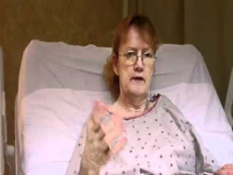 Joanne Loland Testimony After CCSVI Liberation Treatment.wmv