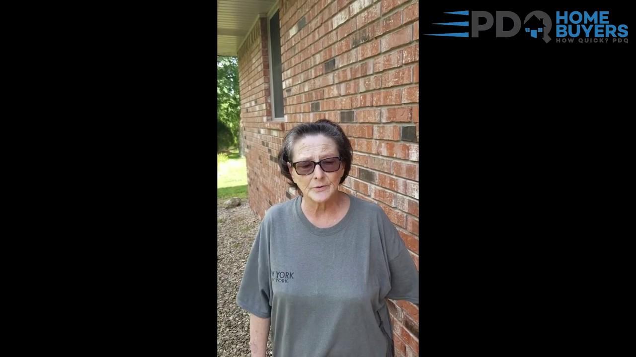 Debra, Bella Vista - Testimonial
