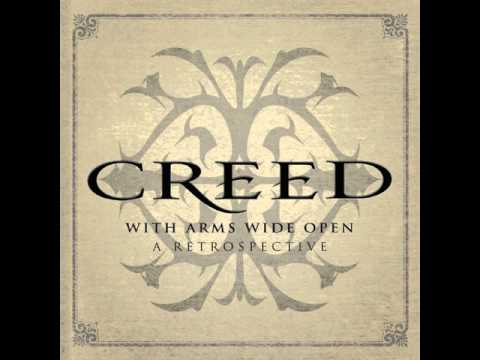 Creed - Rain (Live Acoustic) from With Arms Wide Open: A Retrospective