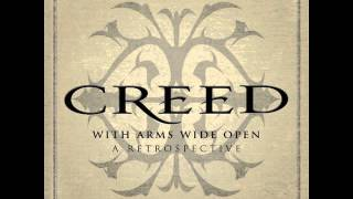 Creed - Rain  Live Acoustic  From With Arms Wide Open: A Retrospective