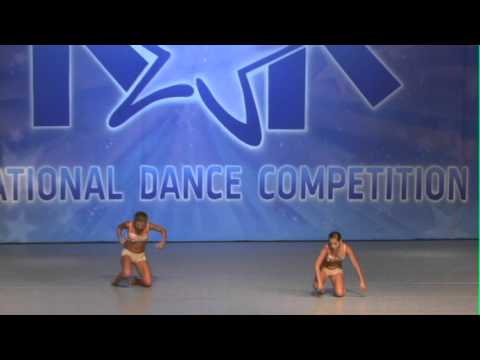 Heavy In Your Arms  Coastal Vibe Dance Company