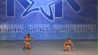 Heavy In Your Arms - Coastal Vibe Dance Company