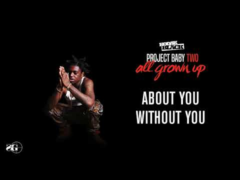 Thumbnail: Kodak Black - About You Without You [Official Audio]