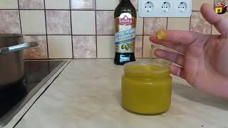 48. Крем для шкіри на основі бджолиного воску. | Крем для кожи на основе пчелиного воска.