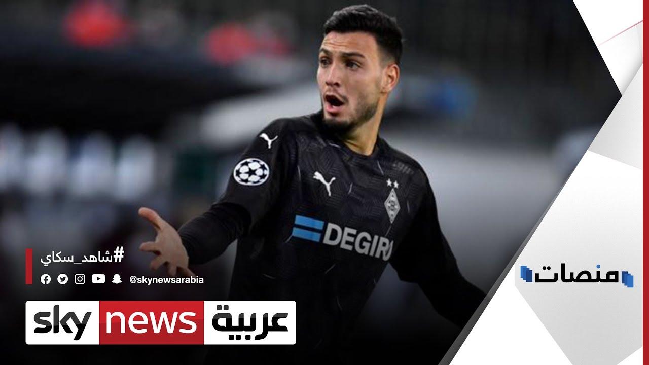 الجزائر تحتفي بفخر عرب جديد في ألمانيا | #منصات  - نشر قبل 60 دقيقة