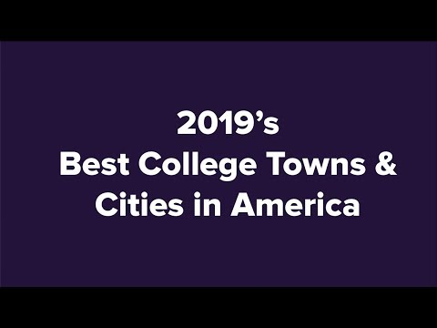 AM Tampa Bay - Tampa Rated 2019's 7th Best College City in America