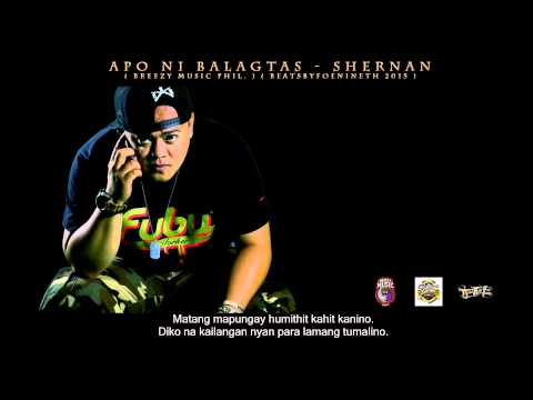 Apo Ni Balagtas' by Shernan Released by Breezy Music Philippines