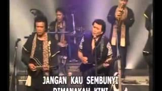 [4.26 MB] BULAN BINTANG rhoma irama @ lagu dangdut