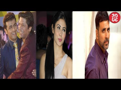 Shaan Supports Sonu Nigam | Mouni Roy To Debut With Akshay Kumar In Gold