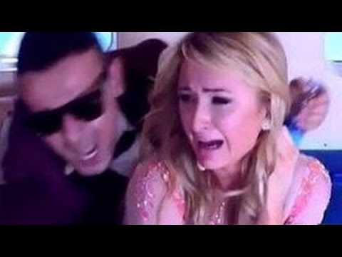 Paris Hilton Sues For Near-Death Prank
