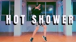 Hot Shower - Chance the Rapper - Tashiya Nagpal's Choreography