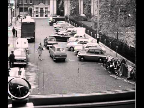 Soho Square Time Lapse (1968)