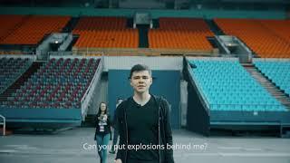 Аяз Шабутдинов приглашает вас в Олимпийский