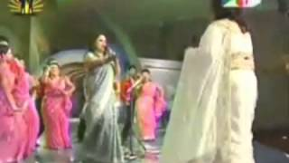 Runa Laila VS Sabina Yasmin