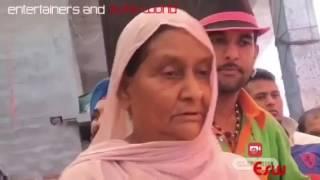 Khan sisters at aasi kalan darbar mela sai lal shah ji ( gulam jugni ji )