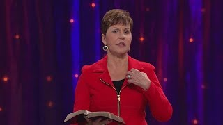 Tanrı'nın sözlerini kendi sözlerimiz haline getirmek - Joyce Meyer