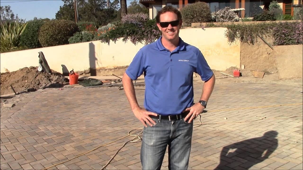 Permeable Pavers Installation Guide   Pro Tips