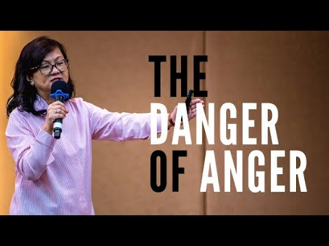 Hwai Chan: The danger of anger