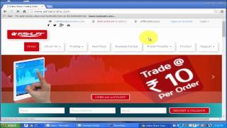 Gambar cover How to Download ODIN Stock Trading Software