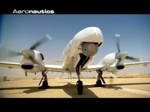 Dominator MALE UAV