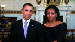 President Obama & the First Lady Address Bullying