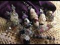 Boho Fabric Beads - My Gypsy Style
