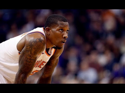 New York Knicks inquire about Eric Bledsoe; Knicks show immaturity; NYK vs DET post gm 1 of 2