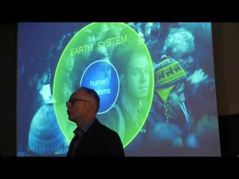 Presentation w Dr Robert Davies