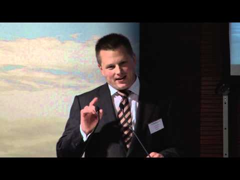 OFE Summit 2011 Creating an Open Climate for Entrepreneurs - Georg Greve