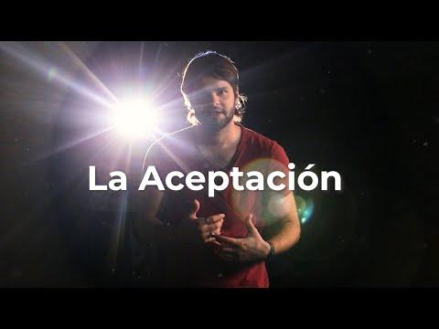 La Aceptación