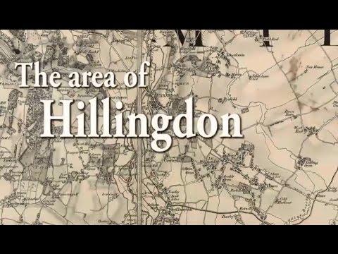 Hillingdons modern history