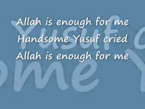 YouTube   Zain Baikha   Allah is Enough for Me with lyrics