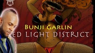 "Bunji Garlin - Red Light District ""2014 Trinidad Soca"" (Studio B)"