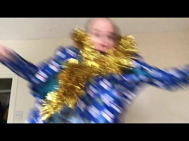 MID-AIR Christmas show 2020.