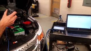 PicoScope Automotive Introduction for Beginners by Justin Miller