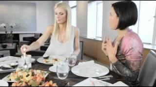 Jessica Interviews Gwyneth Paltrow