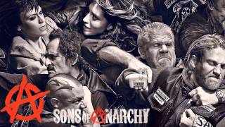 Sons Of Anarchy [TV Series 2008-2014] 24. Dopesick Blues [Soundtrack HD]