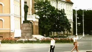 Ностальгия по Советску 80 х