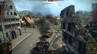 World of Tanks KV-1S - 14 Kills - 4.5K Damage