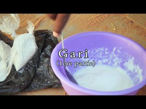 Gari Part 1 - Niger