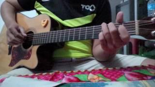 [Guitar Solo] Em Ơi - Vũ Cát Tường, Hakoota Dũng Hà | Fingerstyle